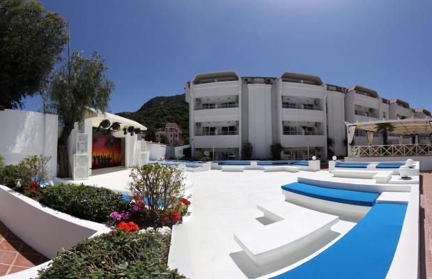 фото отеля Club Munamar Beach Resort (ex. Oylum Prestige) изображение №13