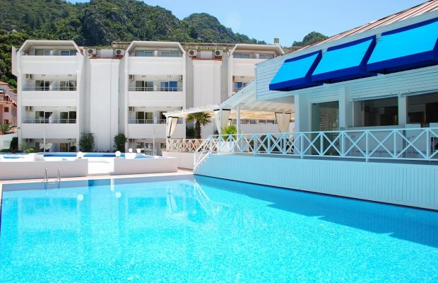 фото отеля Club Munamar Beach Resort (ex. Oylum Prestige) изображение №5