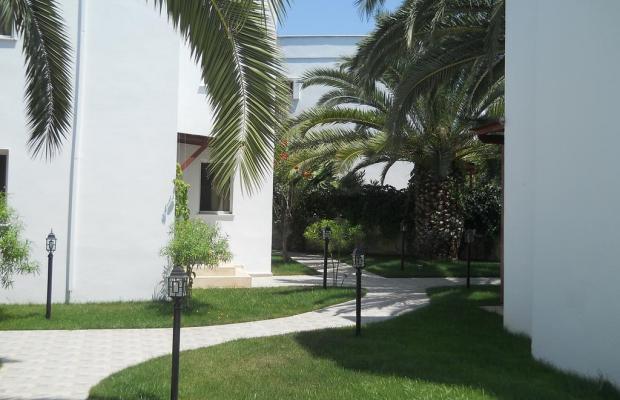 фотографии Palm Garden Gumbet (ex.Grand Iskandil) изображение №20