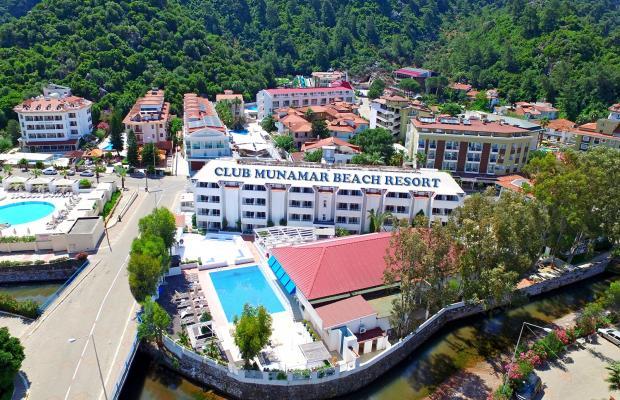 фото отеля Club Munamar Beach Resort (ex. Oylum Prestige) изображение №1