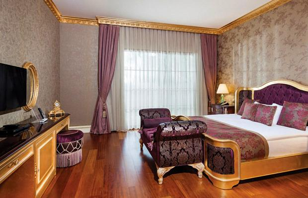фото Avantgarde Hotel & Resort (ex. Vogue Hotel Kemer, Vogue Hotel Avantgarde) изображение №126