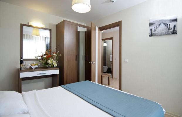 фотографии отеля Supreme Hotel Marmaris (ex. Baris Apart Hotel) изображение №23