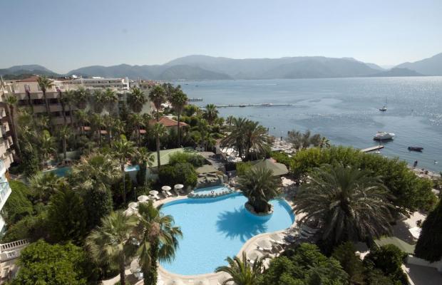 фото отеля Tropikal Beach (ex. Tropical Hotel)  изображение №17