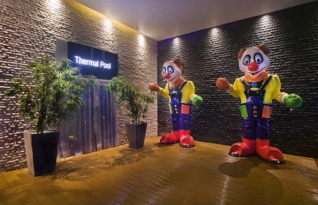 фотографии отеля Ilica Hotel Spa & Wellness Resort изображение №31