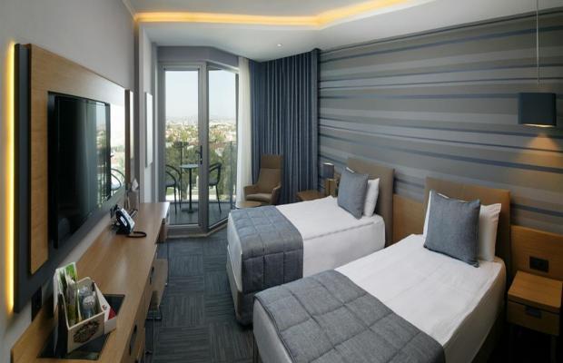 фото отеля Ilica Hotel Spa & Wellness Resort изображение №5