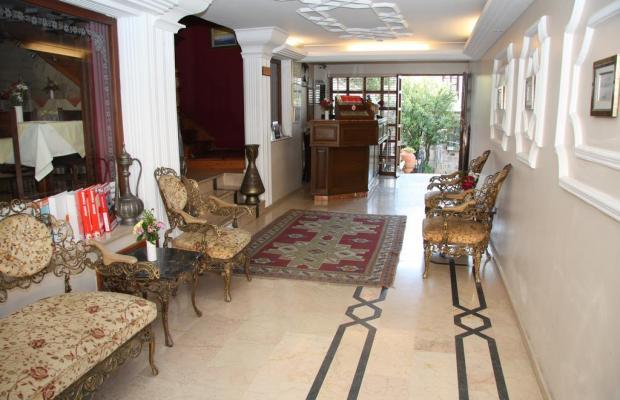 фото отеля Dogan изображение №13
