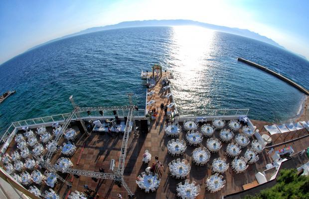 фото отеля Grand Hotel Ontur изображение №57