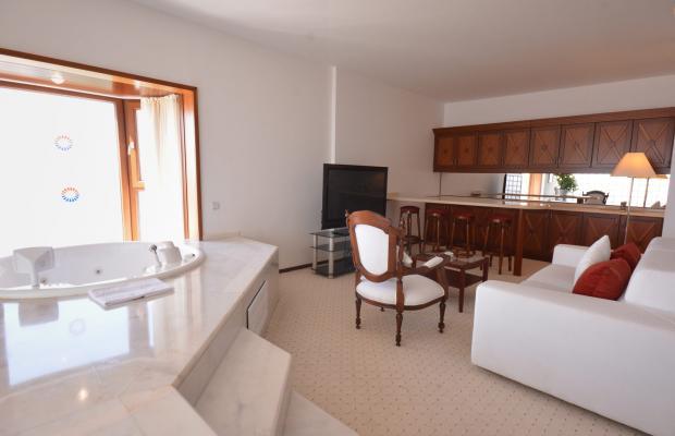 фотографии отеля Grand Hotel Ontur изображение №51