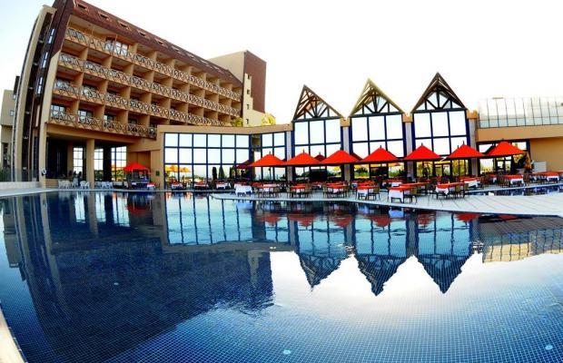 фото отеля Grand Hotel Ontur изображение №1