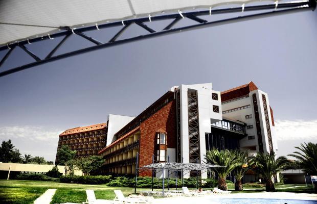 фото отеля Grand Hotel Ontur изображение №21