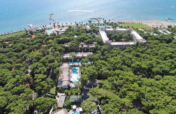 фотографии отеля Turquoise Resort Hotel & SPA изображение №3