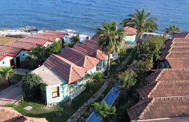 фотографии отеля Club Enjoy Beach изображение №15