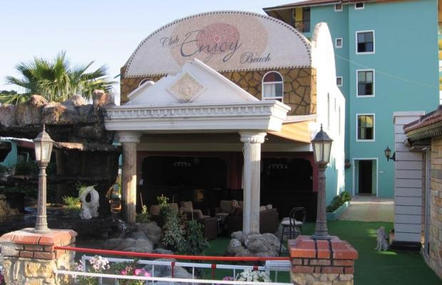 фото отеля Club Enjoy Beach изображение №5