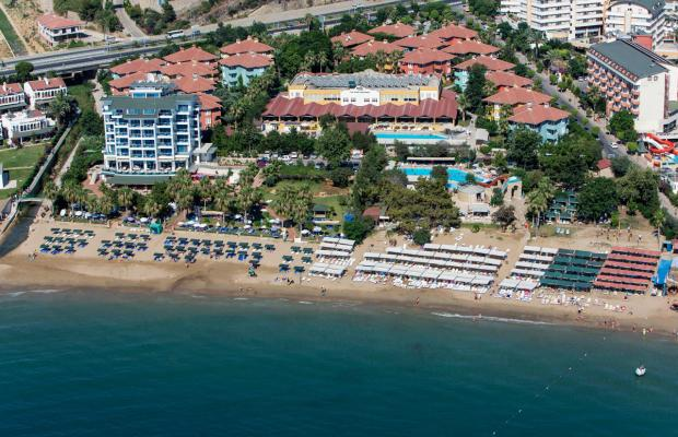 фото отеля Armas Green Fugla Beach (ex. Club Green Fugla Beach) изображение №1