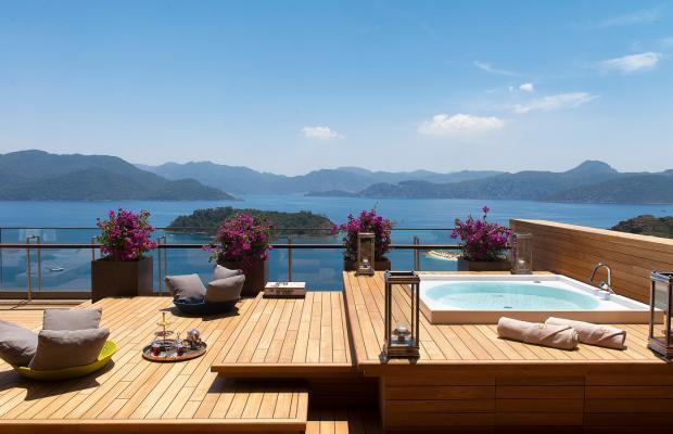 фото D Maris Bay (ех. D-Hotel Maris; Club Resort Select Maris; Robinson) изображение №54