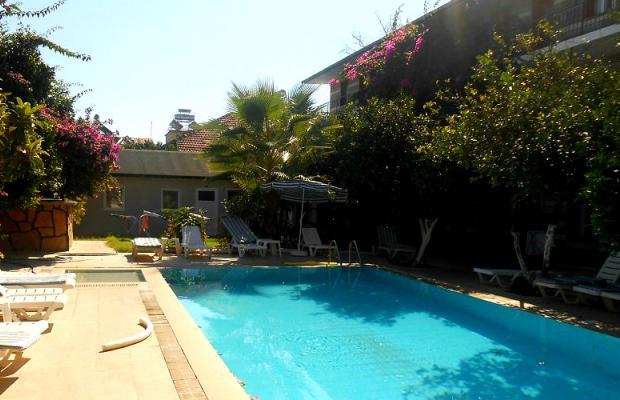 фотографии отеля Hotel Ipsos изображение №15