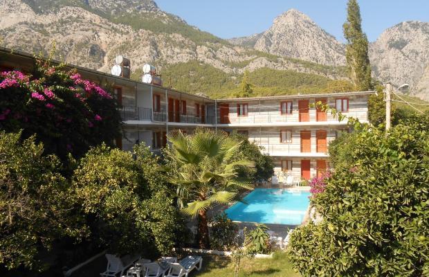 фотографии Hotel Ipsos изображение №4