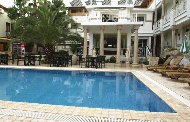 фото отеля Yildiz изображение №1