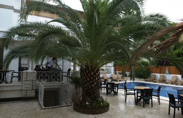 фото отеля Yildiz изображение №21