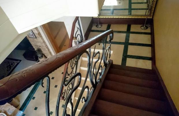 фото отеля Eski Masal Hotel (ex. Puding Suite) изображение №5