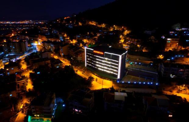 фотографии The Berussa Hotel (ех. Hotel Buyukyildiz) изображение №16