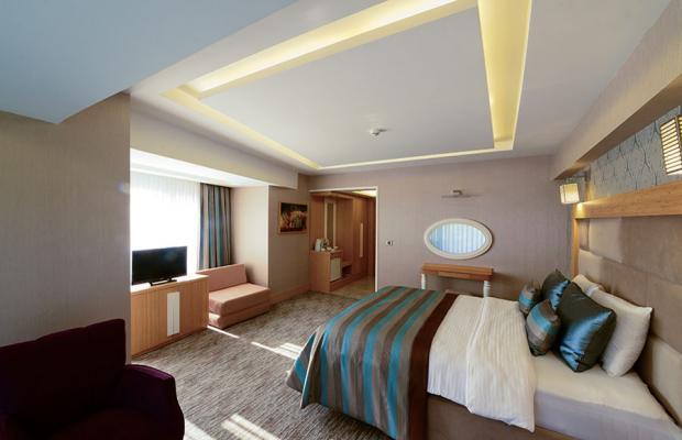 фото отеля The Berussa Hotel (ех. Hotel Buyukyildiz) изображение №5