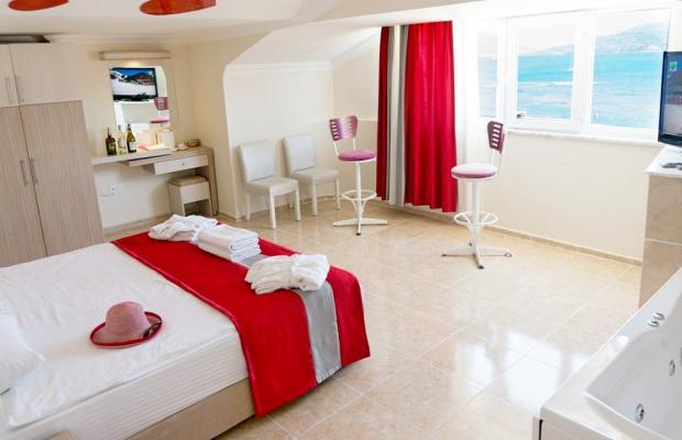 фотографии отеля Dora Beach (ex. Karacan Beach) изображение №3