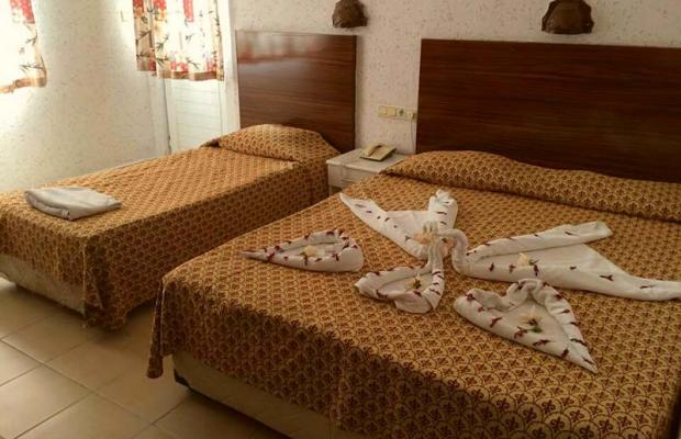 фото отеля Club Bayar Beach (ex. Minerva) изображение №17