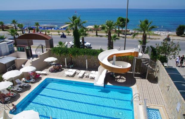 фото отеля Club Bayar Beach (ex. Minerva) изображение №1