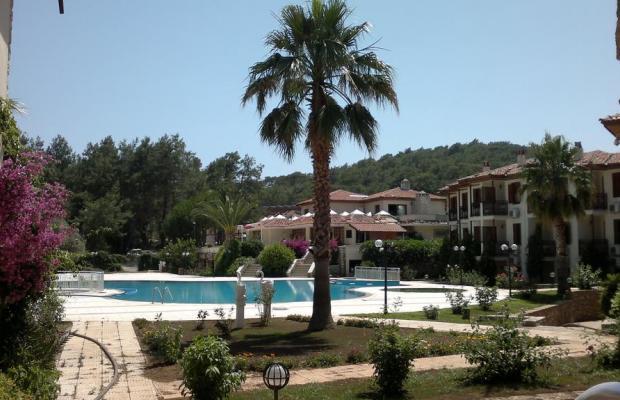 фото Telmessos Hotel изображение №18