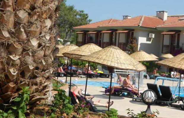 фото отеля Telmessos Hotel изображение №9