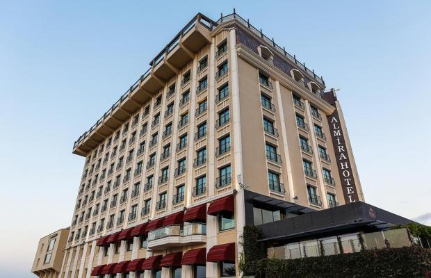 фото отеля Almira Hotel изображение №41
