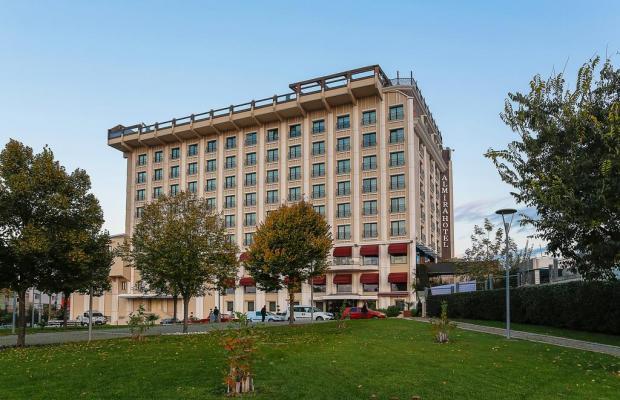 фото отеля Almira Hotel изображение №1