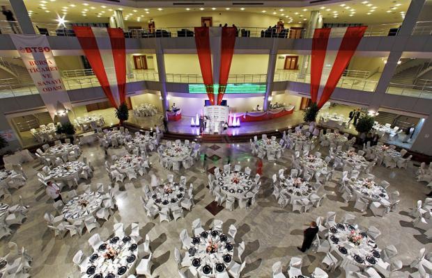 фотографии Almira Hotel изображение №28