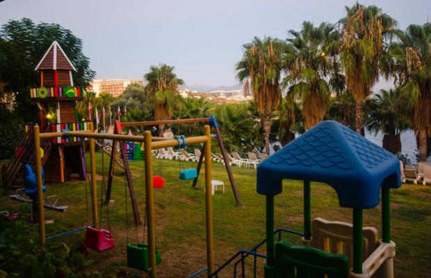 фото Numa Palma (ex. Lonicera Garden; Club Hotel Kosdere) изображение №10