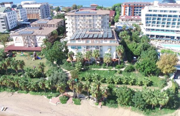 фото Numa Palma (ex. Lonicera Garden; Club Hotel Kosdere) изображение №2