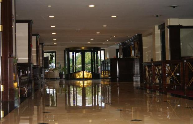 фотографии Central Hotel изображение №20