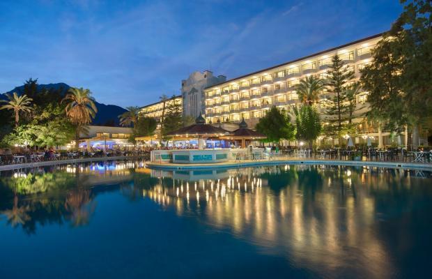 фотографии отеля Larissa Phaselis Princess (ex. Zen Phaselis Princess Resort & Spa) изображение №19