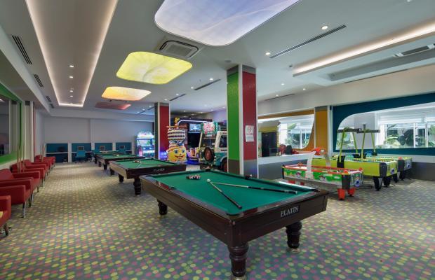 фотографии отеля Crystal Waterworld Resort & Spa изображение №43