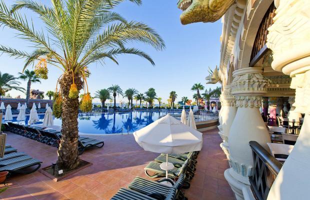 фотографии отеля Kamelya Fulya Hotel (ex. Fulya Resort & Spa)  изображение №127