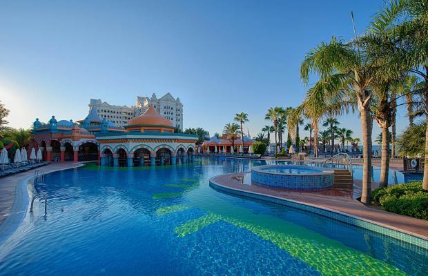 фото Kamelya Fulya Hotel (ex. Fulya Resort & Spa)  изображение №126