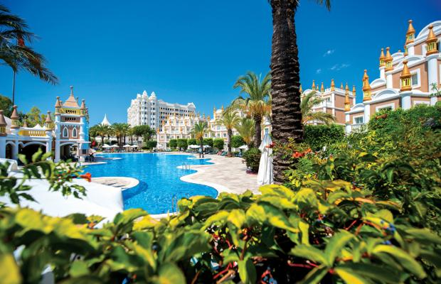фото Kamelya Fulya Hotel (ex. Fulya Resort & Spa)  изображение №82