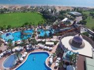 Kamelya Fulya Hotel (ex. Fulya Resort & Spa), 5*