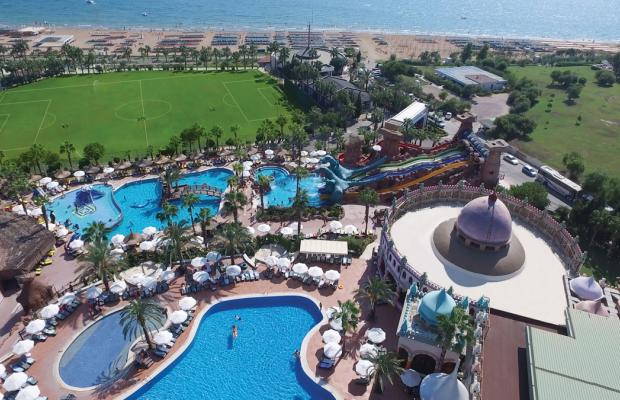фото отеля Kamelya Fulya Hotel (ex. Fulya Resort & Spa)  изображение №1