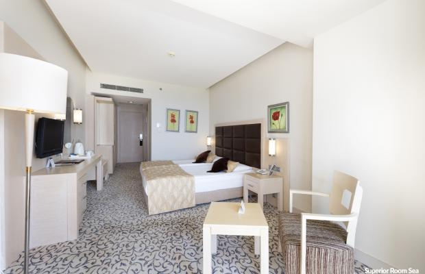 фото Kamelya Fulya Hotel (ex. Fulya Resort & Spa)  изображение №62