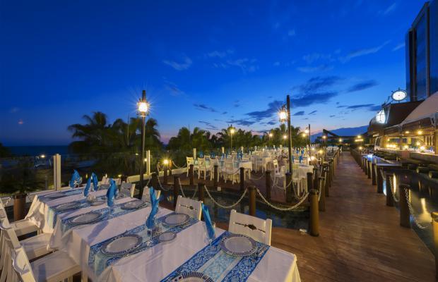 фотографии отеля Kamelya Fulya Hotel (ex. Fulya Resort & Spa)  изображение №59
