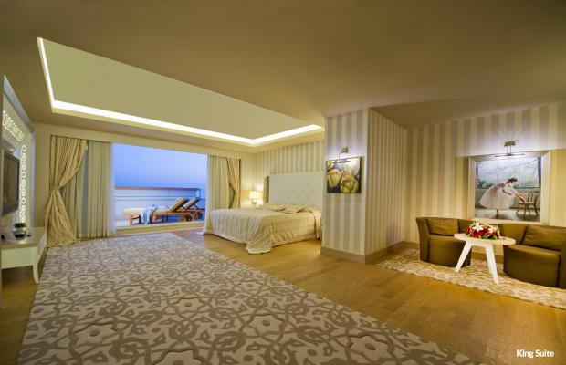 фото Kamelya Fulya Hotel (ex. Fulya Resort & Spa)  изображение №14