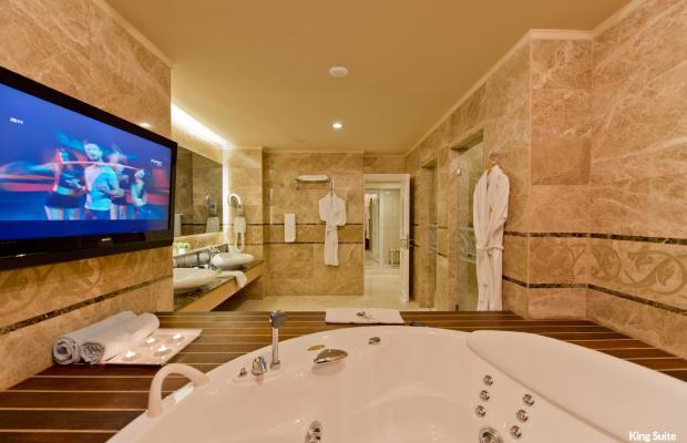 фото отеля Kamelya Fulya Hotel (ex. Fulya Resort & Spa)  изображение №5