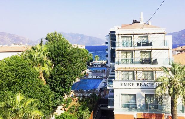 фотографии отеля Emre Beach изображение №11