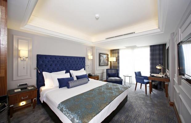 фото отеля Gonluferah City изображение №37